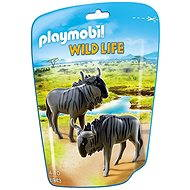 PLAYMOBIL® 6943 Gnus - Figuren
