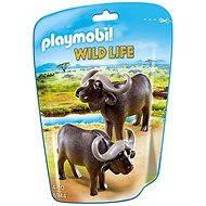 PLAYMOBIL® 6944 Kaffernbüffel - Figuren