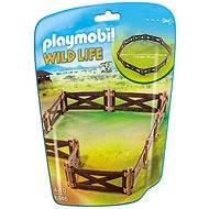 PLAYMOBIL® 6946 Tiergehege - Figuren