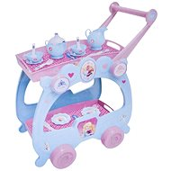 Frozen Tea Party Trolley - Kindergeschirr