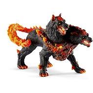 Figur Schleich Hell Hund