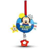Clementoni Mickey Spieluhr Rassel - Spielzeug für die Kleinsten