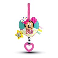 Clementoni Rassel Minnie Spieluhr - Spielzeug für die Kleinsten