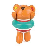 Hape Wasser Toys - Schwimmender Bär - Wasserspielzeug