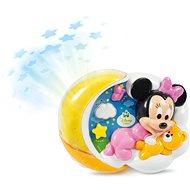 Clementoni-Projektor Minnie magische Sterne - Spielzeug für die Kleinsten