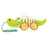 Hape Krokodil zum Nachziehen - Holzspielzeug