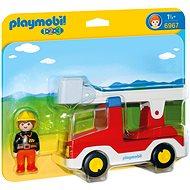 PLAYMOBIL® 6967 FeuerTruck - Spielzeug für die Kleinsten
