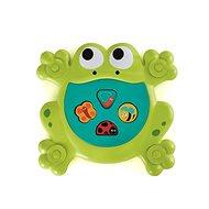 Hape Wasserspielzeug - Froschfütterung - Wasserspielzeug