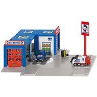 Siku World - Autoservice-Station - Garage