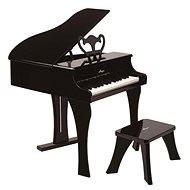 Hape Big Piano - Schwarz - Musikspielzeug