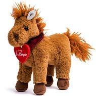 Lumpin Pferd Stefan Brown - klein