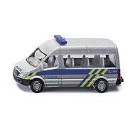 Siku Polizei Van CZ - Metall-Model