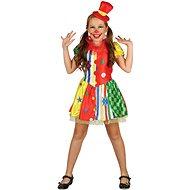 Kostüm Clown - klein - Kinderkostüm