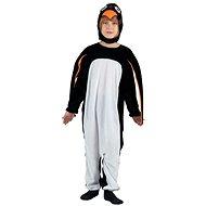 Kostüm Pinguin Gr. M - Kinderkostüm