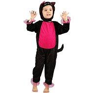 Kostüm Katze Gr. S - Kinderkostüm