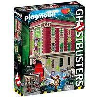 PLAYMOBIL® 9219 Ghostbusters Feuerwache