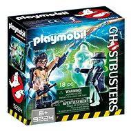 PLAYMOBIL® 9224 Spengler und Geist - Baukasten