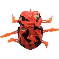 Käfer - Zielscheibe kompatibel mit Laserwaffen - Orange - Spielzeugwaffe
