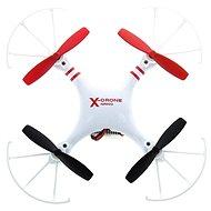 X-Drohne Nano Dron weiß - Drone