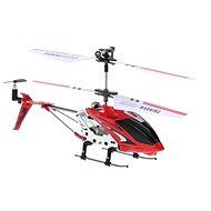 Syma S107G Helikopter rot - Hubschrauber mit Fernsteuerung