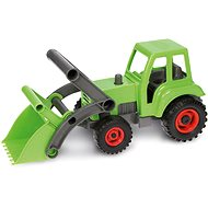 Lena Eco beweglicher Traktor - Auto