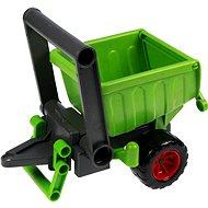 Lena Eco Bagger-Anhänger - Auto