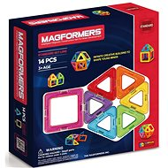 Magnetischer Baukasten Magformers Magformers 14