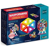 Magformers Magformers Carnival - Magnetischer Baukasten