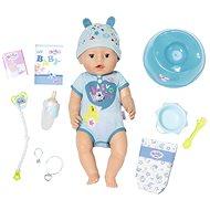 BABY born - kleiner Junge - Puppe