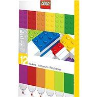 LEGO Filzstifte12 St - Filzstifte
