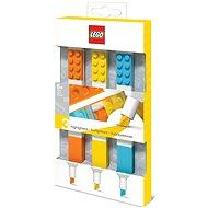 LEGO Highlighter 3-teilig - Textmarker