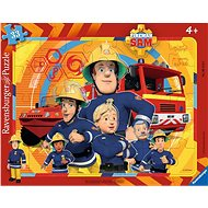 Ravensburger 061143 Feuerwehrmann Sam