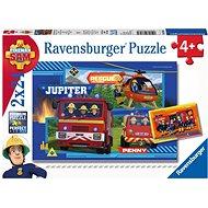 Ravensburger 078264 Feuerwehrmann Sam - Lass uns löschen