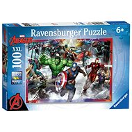 Ravensburger 107711 Avengers Unification - Puzzle