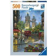 Ravensburger 148127 Malerisches London - Puzzle