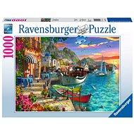 Puzzle Ravensburger 152711 Grandioses Griechenland
