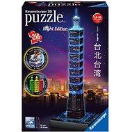 Ravensburger 111497 Taipei (Nachtausgabe) - Puzzle