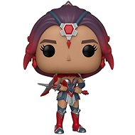Funko Pop Games: Fortnite S2 - Valor - Figur