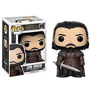 Pop Game of Thrones: S7 - Jon Snow - Figur