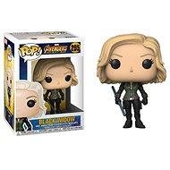 Pop Marvel: Infinity War - Schwarze Witwe - Figur