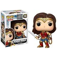 Popfilme: DC - JL - Wunderfrau - Figur