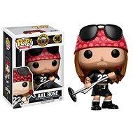 Pop Rocks: Musik - Guns N Roses Axl Rose - Figur