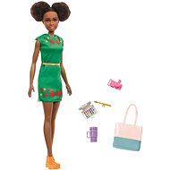 Barbie Nikki - Puppe