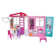 Barbie Haus - Puppenhaus
