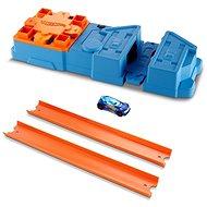 Hot Wheels Track Builder Booster Pack - Zubehör für Eisenbahnen