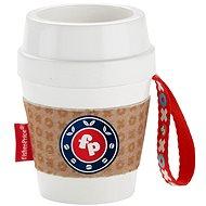 Fisher-Price Beißring Kaffeetasse - Beißring