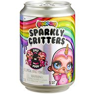 Sparkly Critters - Kreativset