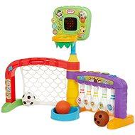 Little Tikes 3-in-1 Sports Zone - Kinderspielplatz