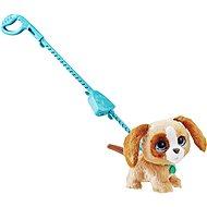 FurReal Friends Walkalots großer Hund - Interaktives Spielzeug