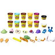 Play-Doh Ultimatives Spaßset - Kreatives Spielzeug